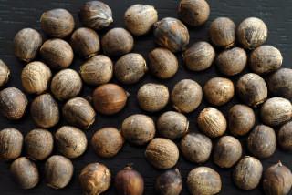 Harvested seed
